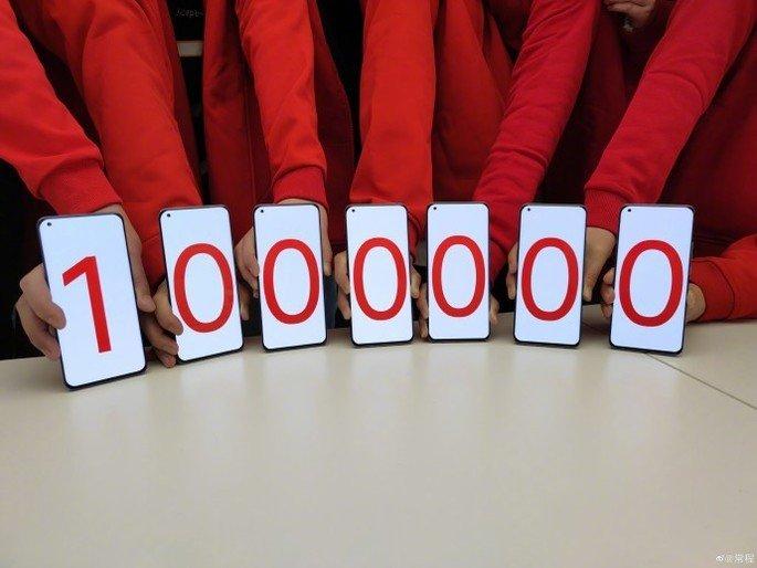 Xiaomi Mi 11 atingiu 1 milhão de vendas em 21 dias na China
