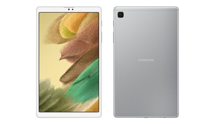 Este é o Samsung Galaxy Tab A7 Lite