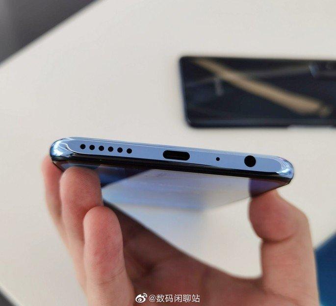 Huawei Honor X10 Max. Credit: Digital Chat Station