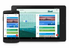 Google Calendar recebe material design na sua nova atualização