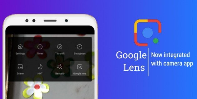 miui google lens
