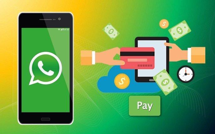 WhatsApp Pay MBWay