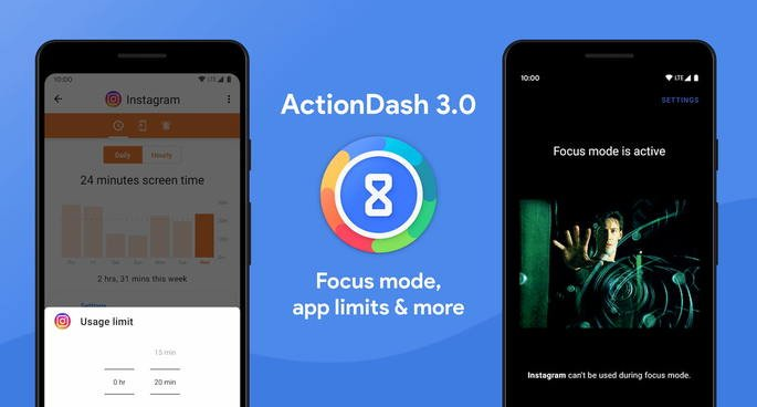 actiondash