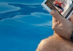 Especificações do Sony Xperia Z3 Tablet Compact