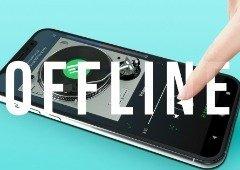 10 apps grátis para ouvir música offline no iPhone e Android