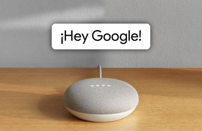 Hey Google Google Assistant