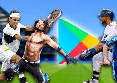 11 Jogos de Desporto Grátis na Google Play Store!