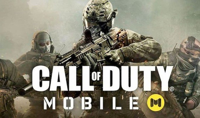 Call of duty Mobile, PUBG Mobile ou Free Fire