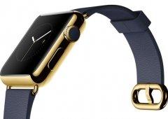 Apple poderá apresentar uma edição mais barata do seu Apple Watch Edition