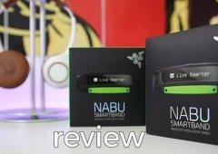 Razer Nabu Smartband Review Português | Para Android & iOS