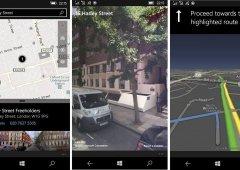"""Aplicação """"Mapas"""" do Windows 10 Mobile traz novidades para os Insiders"""