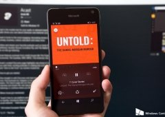 Acast é a nova aplicação universal de Podcasts para Windows 10