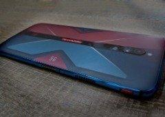 144Hz? Xiaomi Black Shark 3 pode ficar para trás com este smartphone