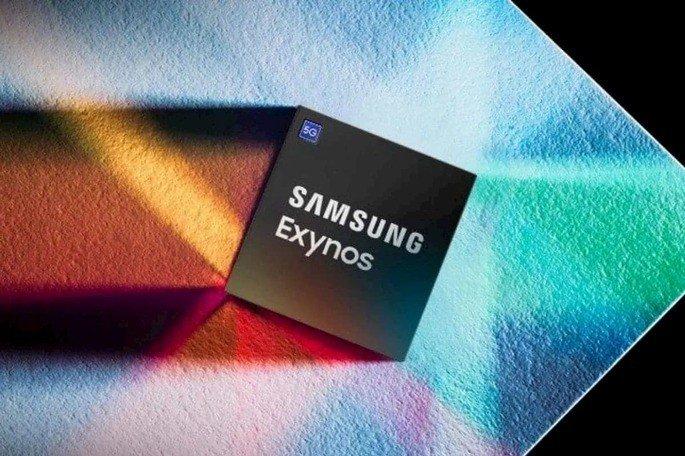 Samsung Galaxy S21 (Galaxy S30) processador Exynos