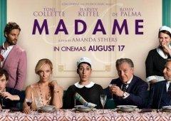 Madame - O filme de um jantar de requinte cheio de surpresas
