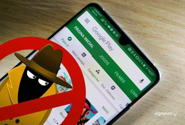 17 Apps que tens de REMOVER JÁ do teu Android! Foram banidas da Google Play Store