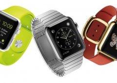 Apple Watch irá dominar o mercado wearable pelo menos até 2020