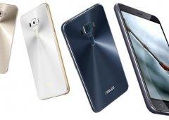 Android Oreo está quase a chegar ao Asus Zenfone 3 com a nova ZenUI