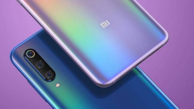 Xiaomi Mi 9 e Mi Mix 3