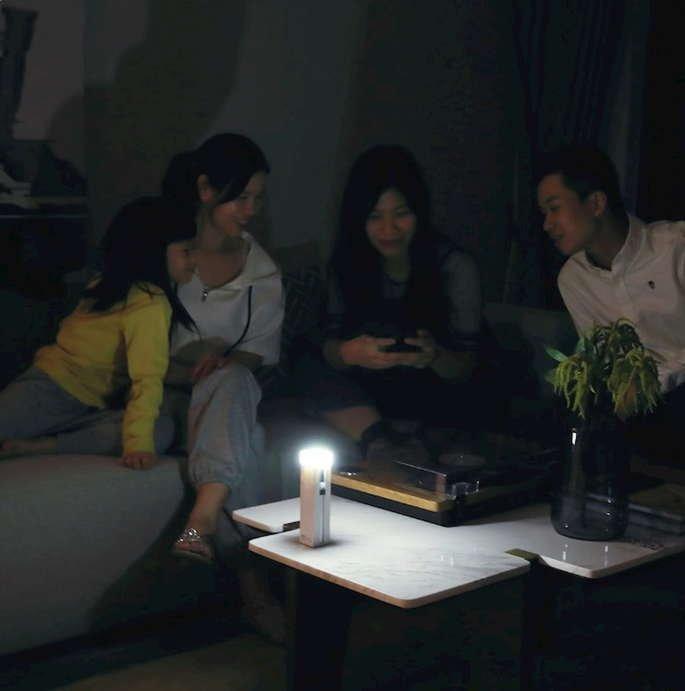 Xiaomi 3 in 1 Multi-Function Flashlight