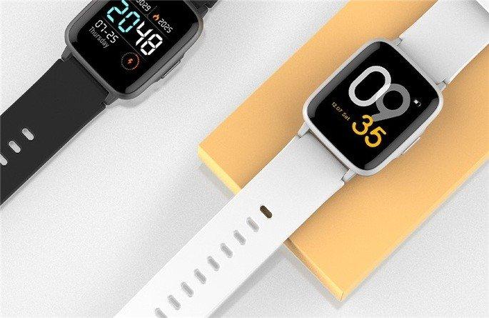 Xiaomi Haylou LS01 smartwatch