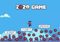 2020 Game é o jogo perfeito que retrata o pesadelo que foi 2020!