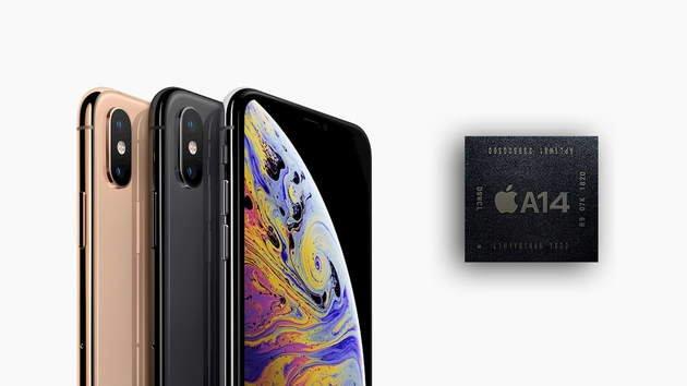 iPhone de 2020 pode ter processador com nova tecnologia Apple