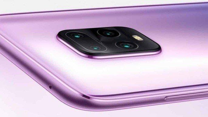 Xiaomi Redmi smartphones baratos