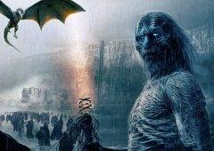Game of Thrones: Já há datas para a última temporada da série da HBO