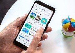 22 apps e jogos temporariamente grátis na Google Play Store