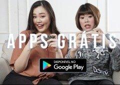 25 jogos e apps para Android bons demais para serem grátis na Play Store