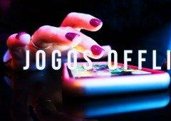 20 melhores jogos Android para jogar offline em 2020