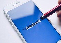 3 razões para apagar a app do Facebook do smartphone em 2021