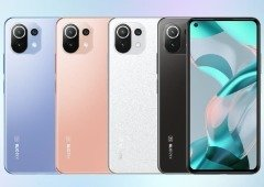 3 razões para comprar o novo smartphone Xiaomi 11 Lite 5G NE