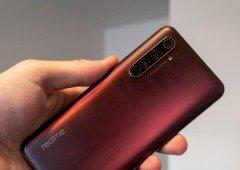 3 smartphones da Realme preparam-se para chegar à Europa e combater a Xiaomi! Conhece-os