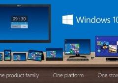 Microsoft poderá trazer alterações à Interface do Windows 10