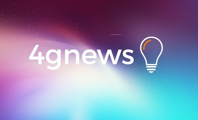 4gnews logo