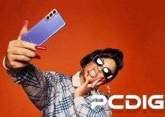 5 bons smartphones Samsung e Xiaomi em promoção na PCDIGA