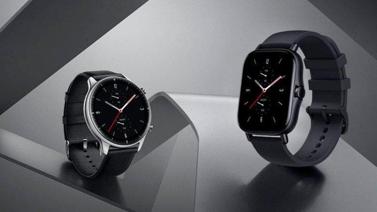 5 bons smartwatch Amazfit agora em promoção na PCDIGA
