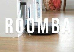 5 excelentes novidades a caminho dos aspiradores robot Roomba