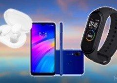 5 Gadgets da Xiaomi em promoção que não podes perder! (tempo limitado)