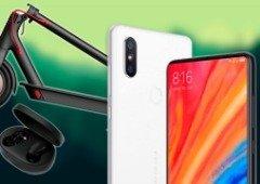 5 produtos Xiaomi em promoção que não podes perder!
