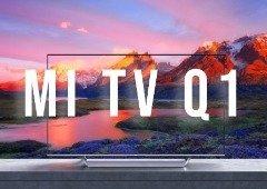 3 razões para comprar a Mi TV Q1 75'' da Xiaomi em Portugal