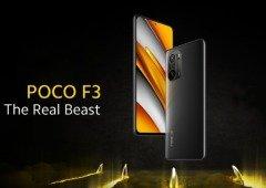 5 razões para comprar o POCO F3 da Xiaomi em Portugal