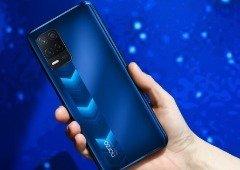 5 razões para comprar o smartphone Realme Narzo 30 5G em Portugal