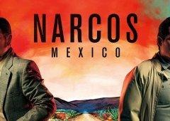 Narcos: Mexico - Série Netflix terá nova temporada brevemente