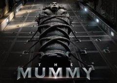A Múmia - O começo de uma nova antologia!