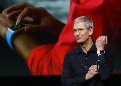 O Apple Watch foi uma das escolhas favoritas deste Natal