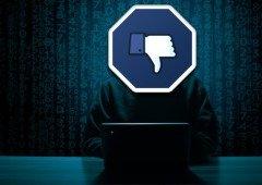 600 Milhões de Passwords do Facebook estão comprometidas! Muda a tua!