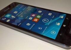 Microsoft Lumia 650 chegará em breve e já são conhecidas as suas especificações